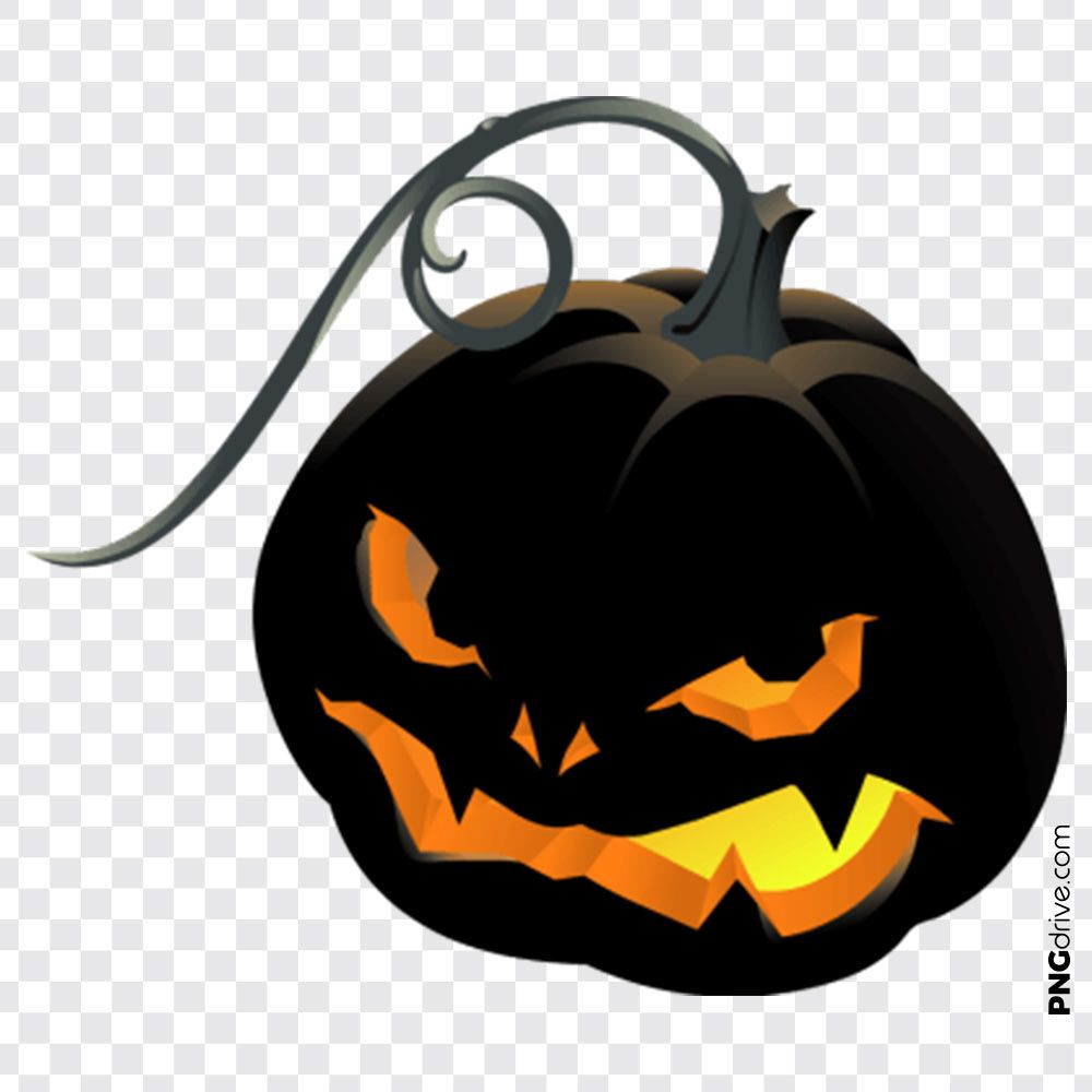Pin by PNG drive on Halloween PNG Image   Pumpkin png, Png images ...