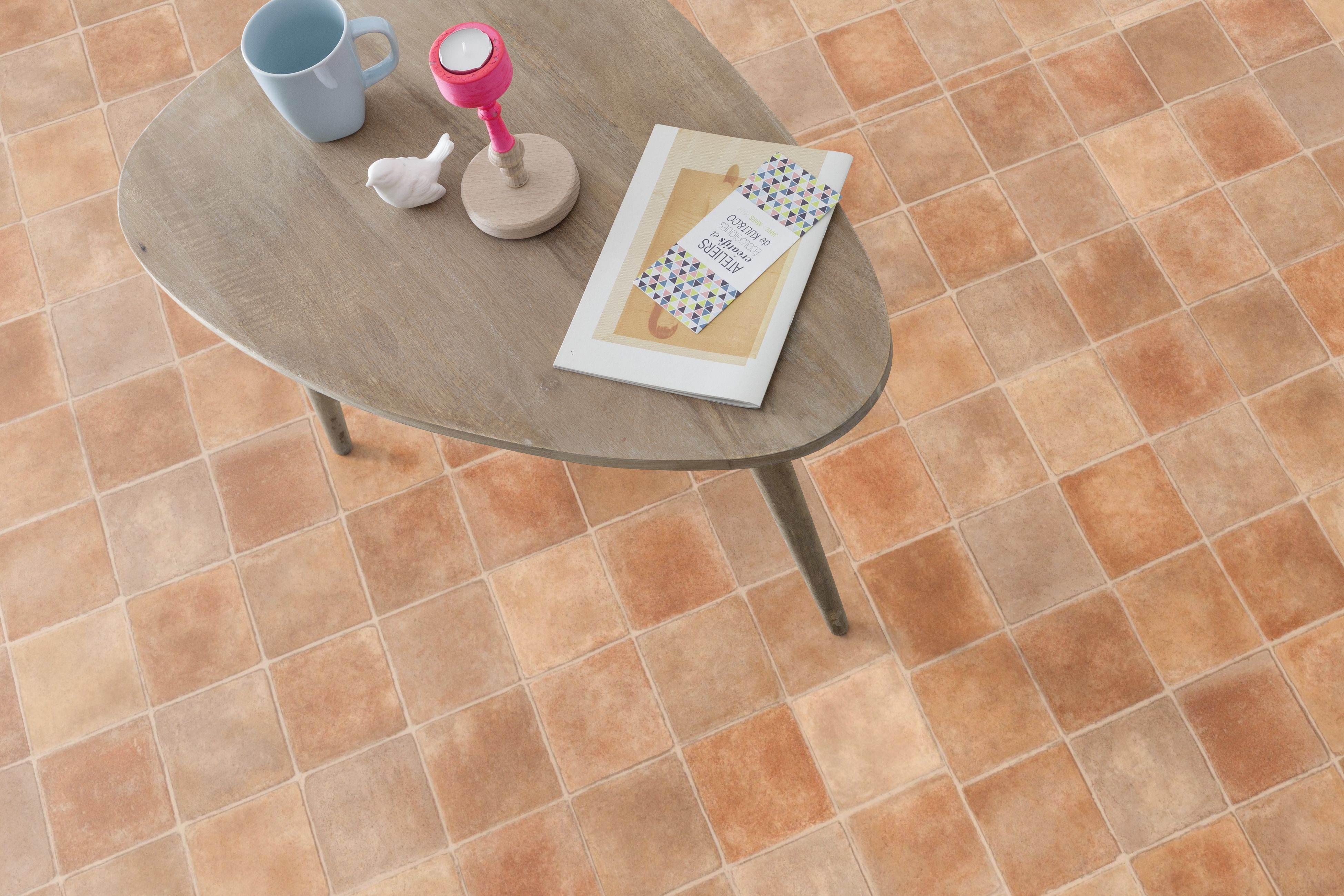 Cassiopee Natural Clever By Gerflor Flooring Mineral