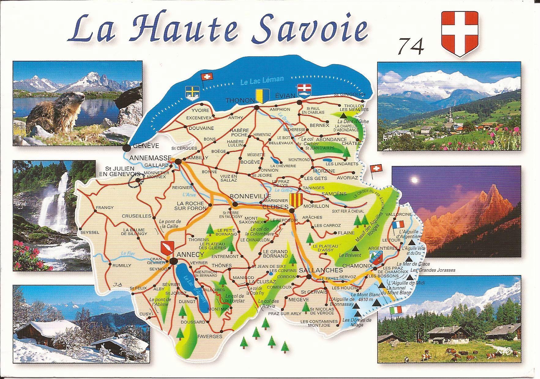 La Haute Savoie Haute Savoie Savoie Cruseilles