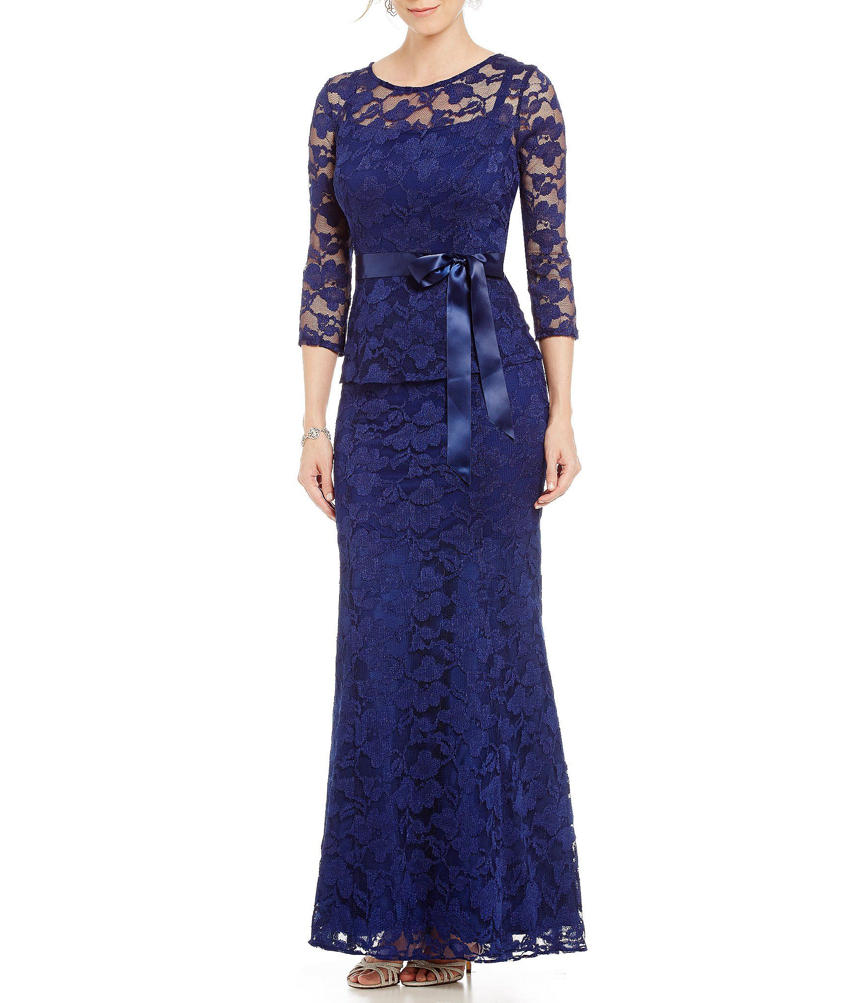 Pin By Susan Suid On Formal Dresses Long Pinterest Lace Dress