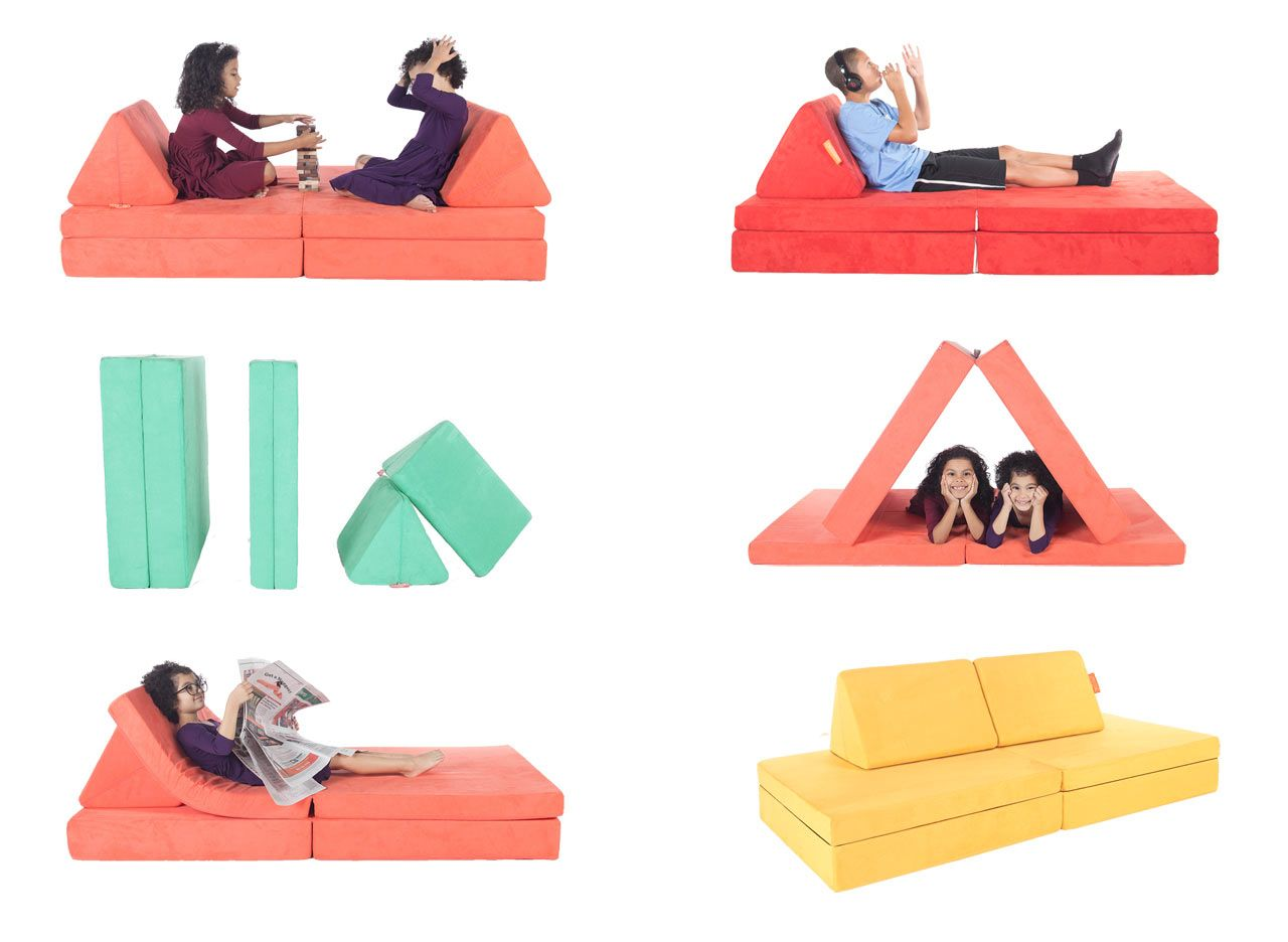 2017 Gift Guide Kids Couch