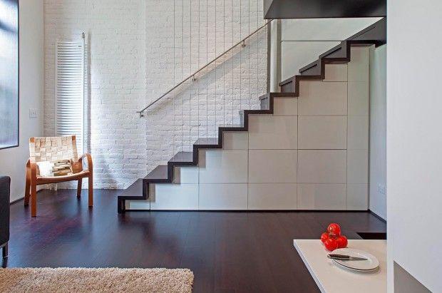 Manhattan Micro Loft par Specht Harpman Architects - Journal du Design