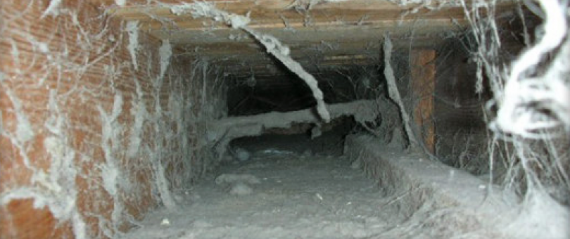 The easiest way to clean air ducts youll ever know http