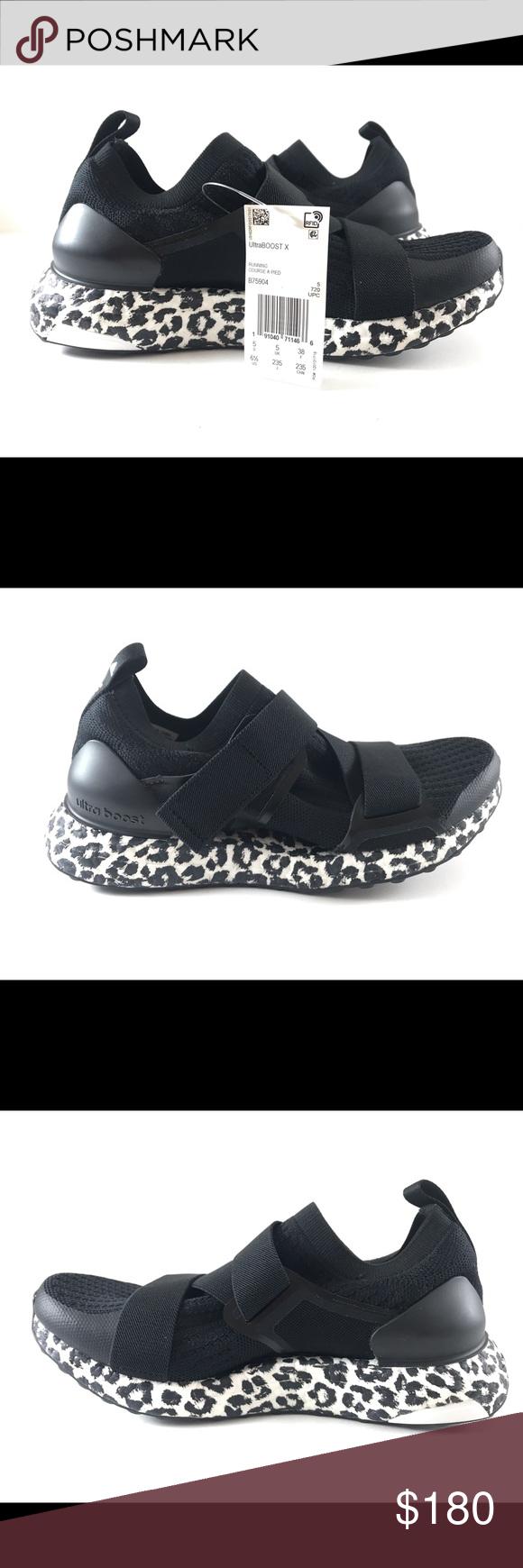 new styles 2a3ed 872ac Adidas Stella McCartney Utraboost X Running Shoes Adidas by ...