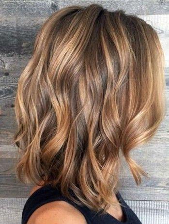 Beautiful Chocolate Brown Hair Color Dye