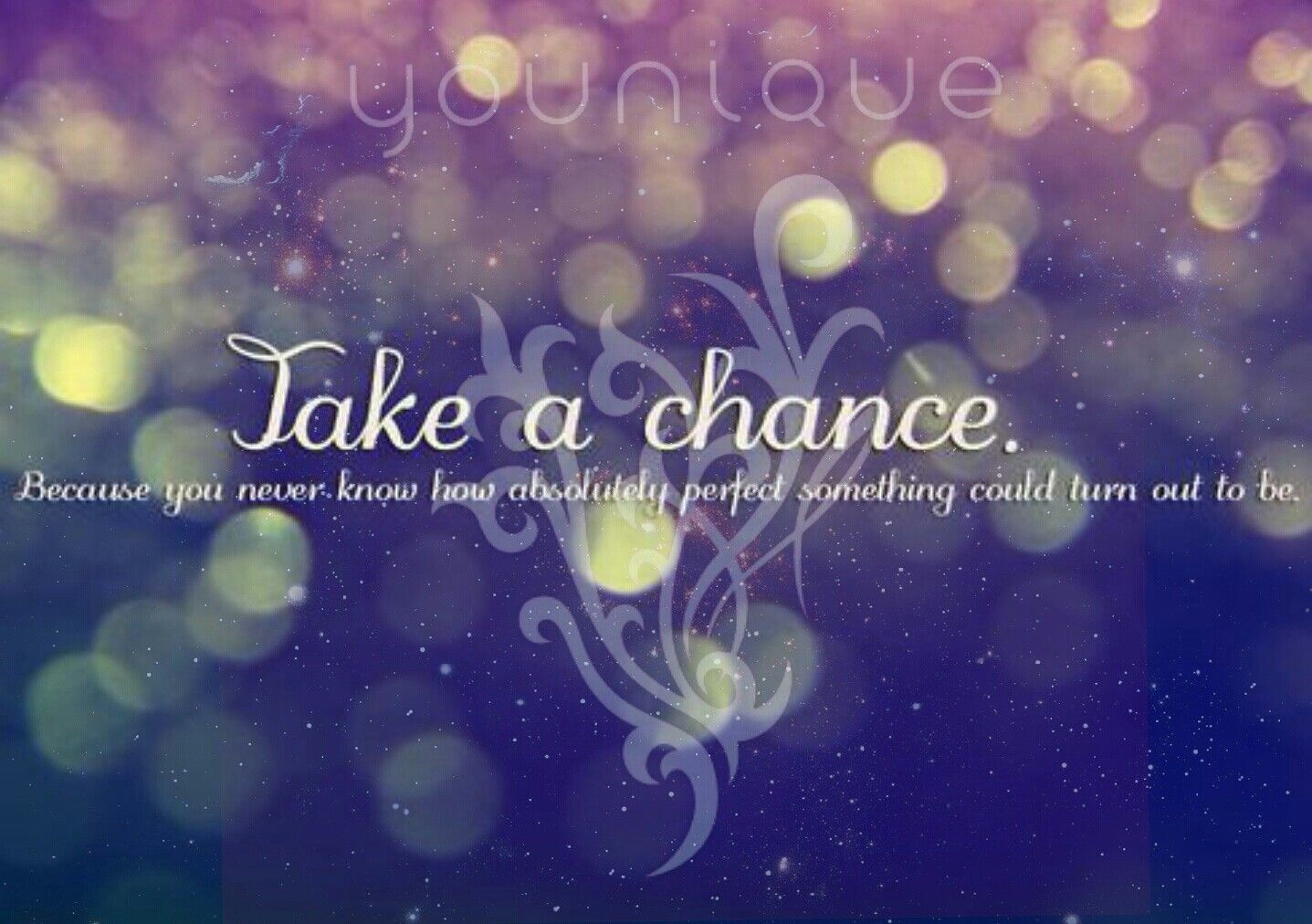 Younique Inspiration Life Quotes Tumblr Happy Quotes Chance Quotes