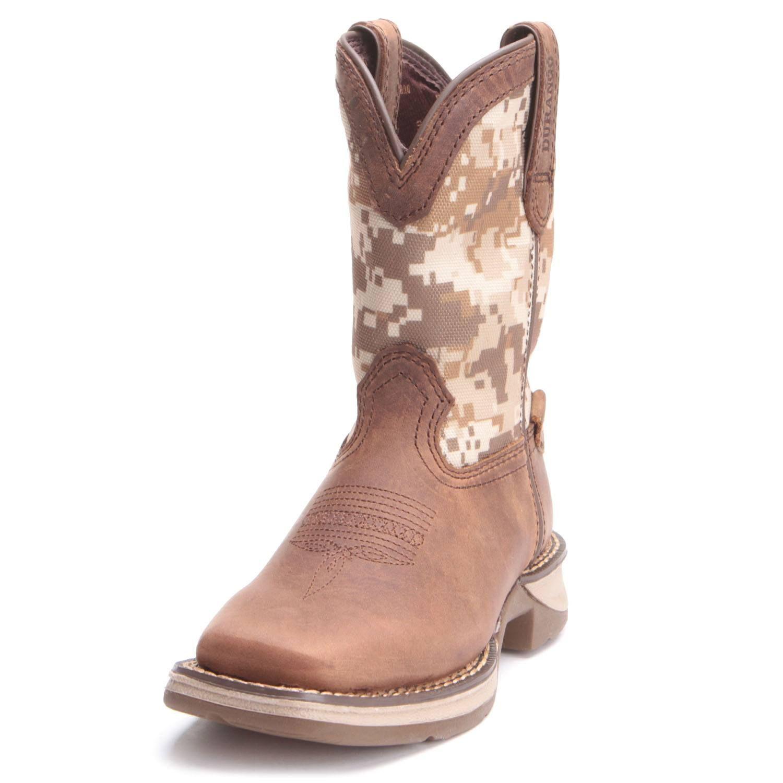 e42ecc7929207 Durango Children Boys Sandstorm Camo Cowboy Boots | Kids Cowboy ...