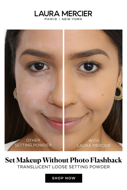 Translucent Loose Setting Powder In 2020 Translucent Loose Setting Powder Skin Makeup Makeup
