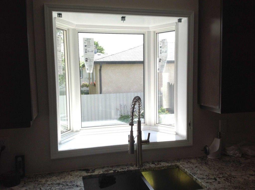 Best Of Bay Window Molding