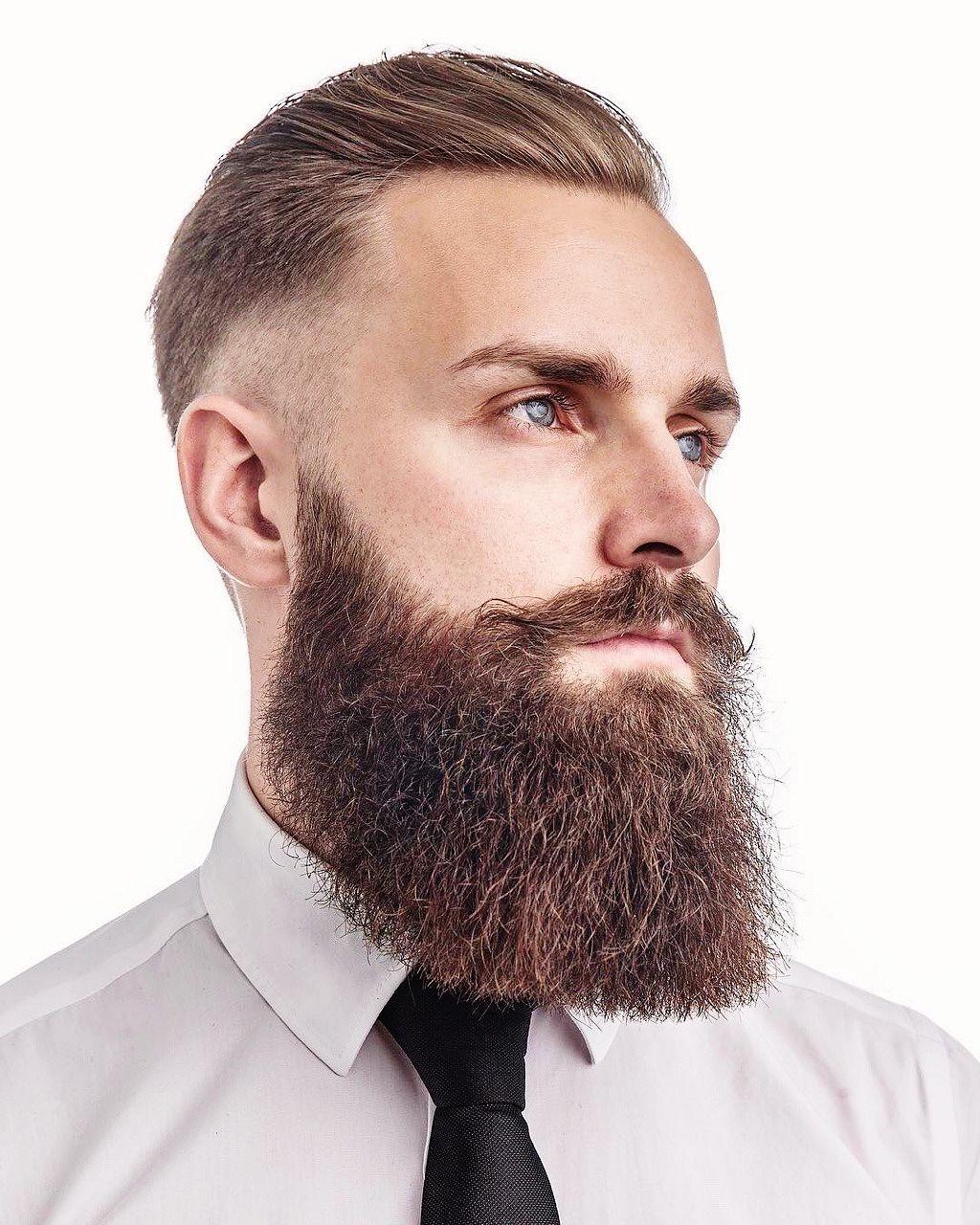 Как быстро растет борода картинки его