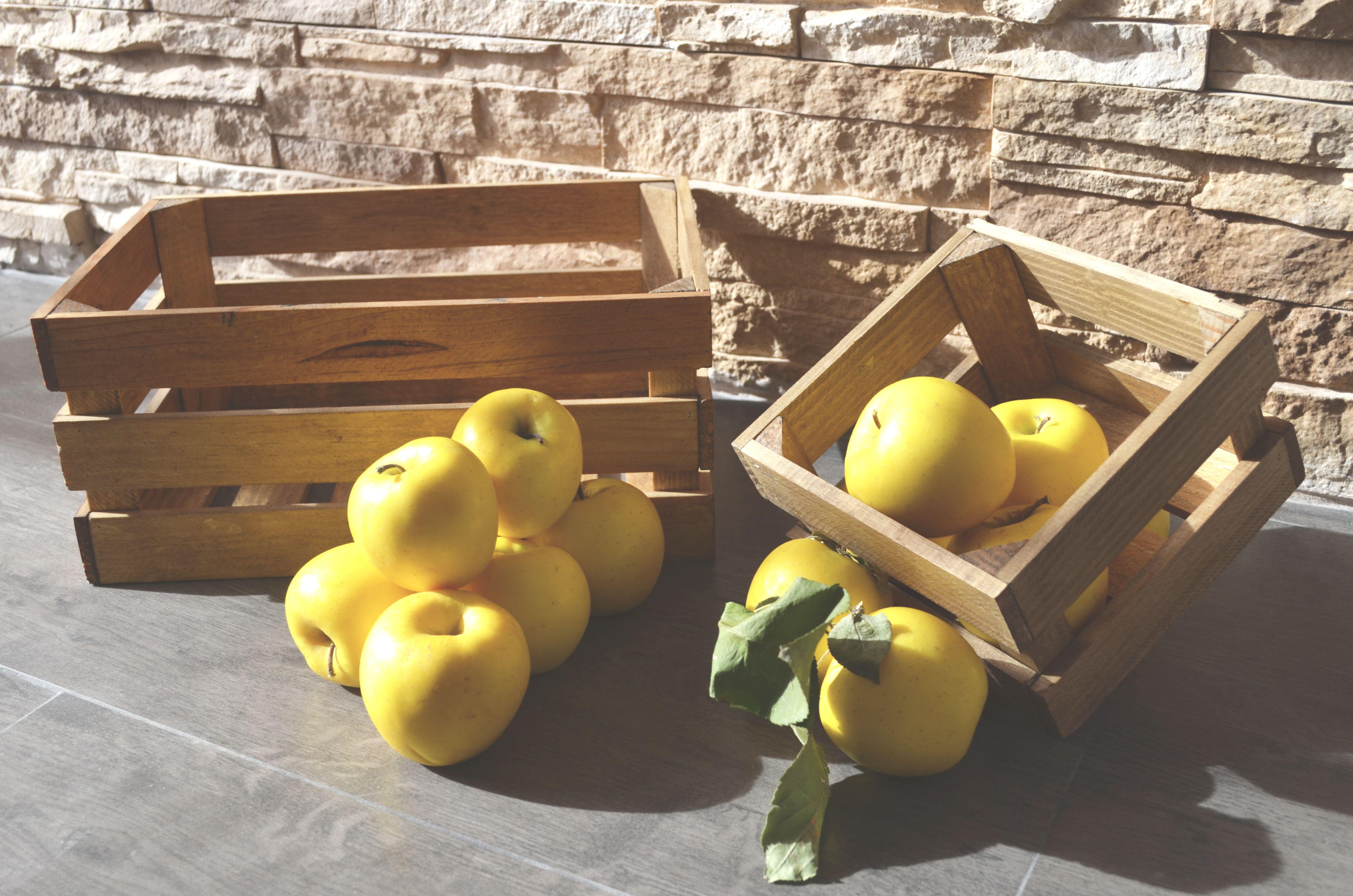 Caja de madera r stica ideales para decorar bodas en el - Como decorar madera ...
