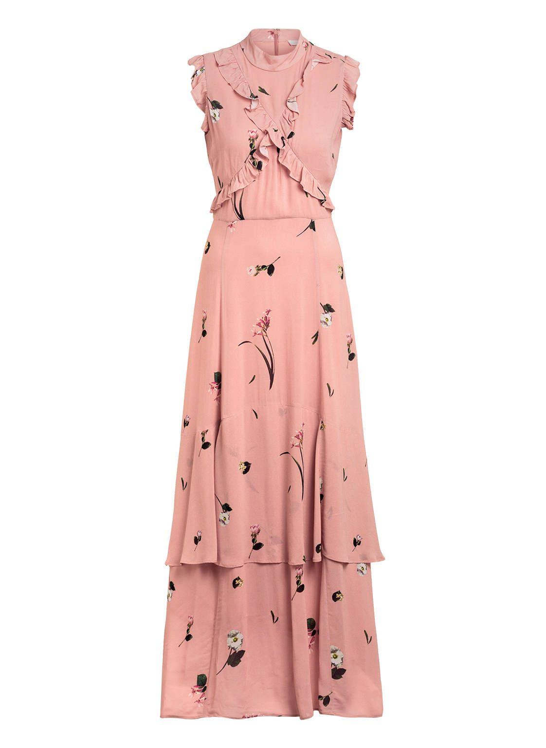 Kleid mit Volantbesatz von IVY & OAK bei Breuninger kaufen