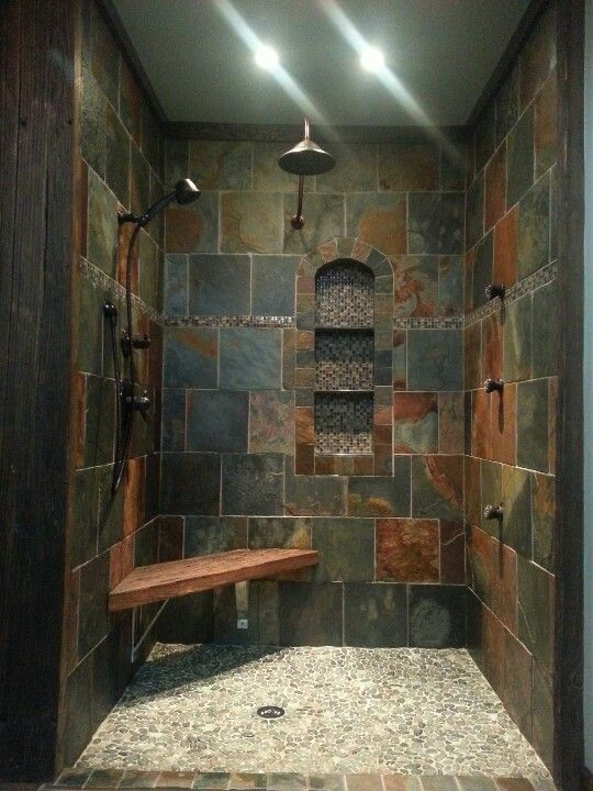 Kids Bathroom Tile Ideas Shower Designs