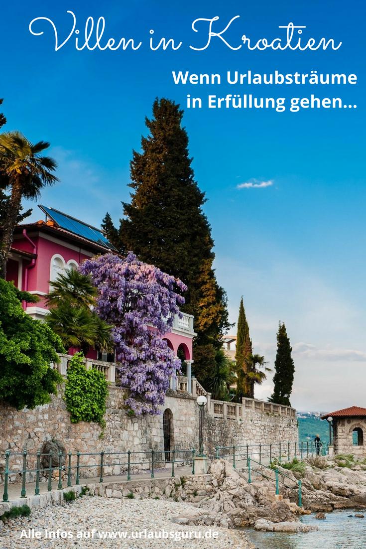 Ob an der kroatischen Adria auf den Elaphiten oder doch sogar nahe der Plitvicer Seen – jede der Urlaubsregionen weiß mit ihrer Schönheit zu verzaubern