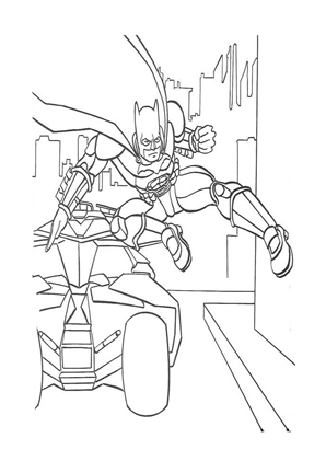Ausmalbild Batman Batman Coloring Pages Coloring Pages Inspirational Cars Coloring Pages