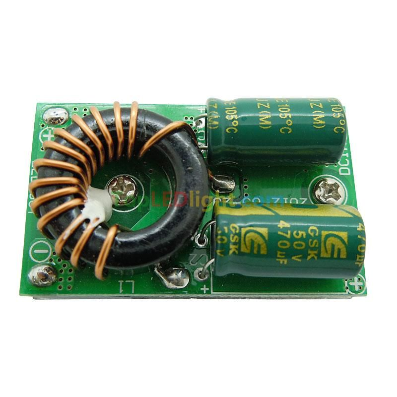 20w 30w 50w High Power Led Driver Power Supply With Heatsink Us 10 99 Official Kiwi Lighting Blog Power Led Led Drivers Led
