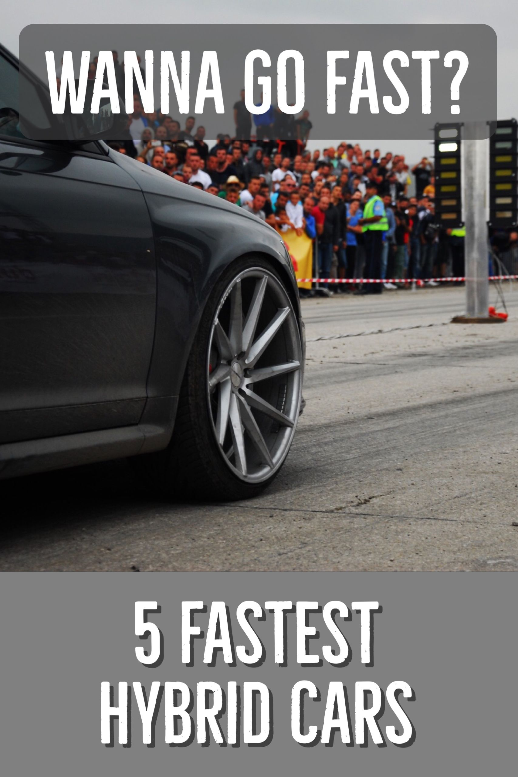Fastest Hybrid Car >> 5 Fastest Production Hybrids Cars Trucks And More Cars
