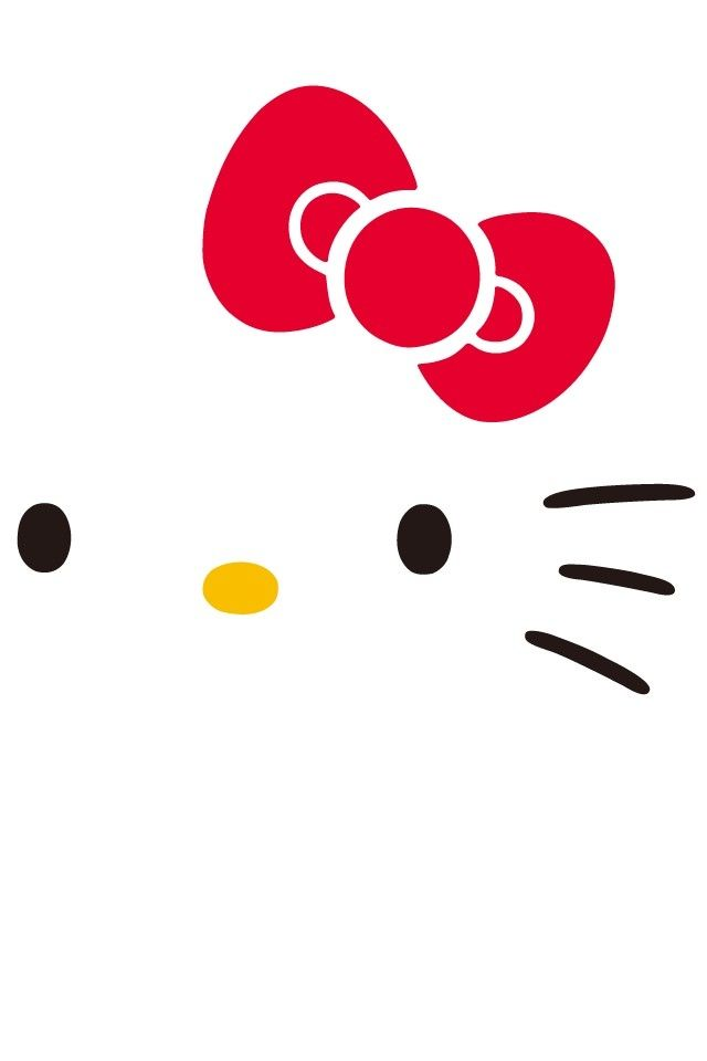 Hello Kitty one of the best & most loved cartoon character ever