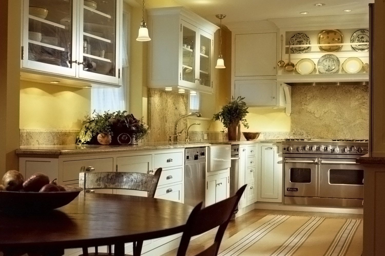 John Milner Architect Design Preservation Chadds Ford Pennsylvania Country Kitchens I