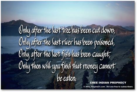 Cherokee Indian Quotes Beautiful Quotes For Grandsons  Brief Account Of The Devastation Of