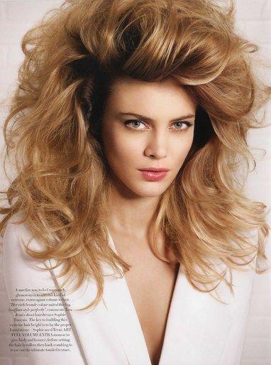 Defacto Inc Yacine Diallo Beauty Long Hair Styles Beauty Hair Color Hair Waves