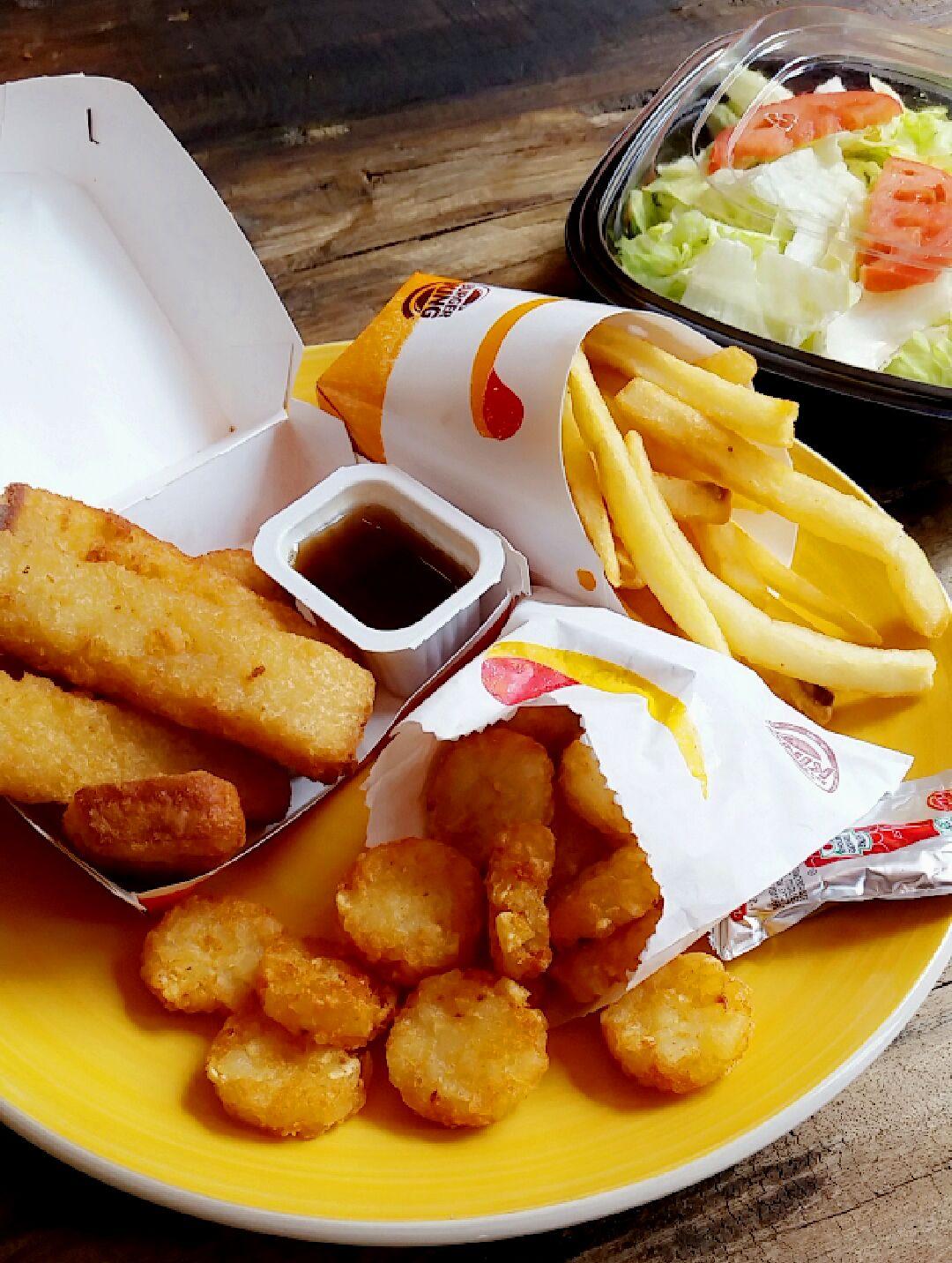 Guide To Eating Vegan At Burger King Peta2 Fast Healthy Meals Cheap Vegan Meals Vegan Fast Food