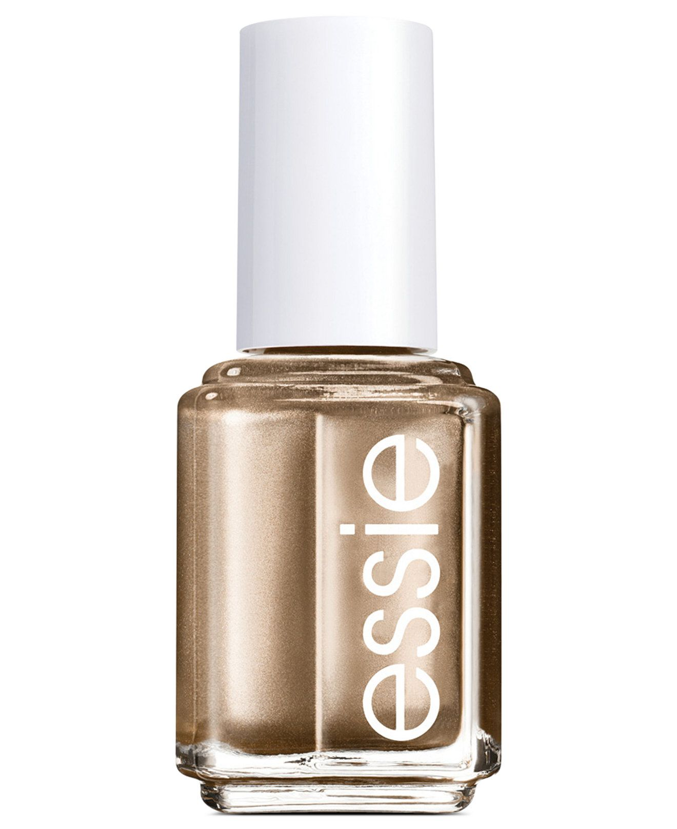 Essie nail color, good as gold | Esmalte y Belleza