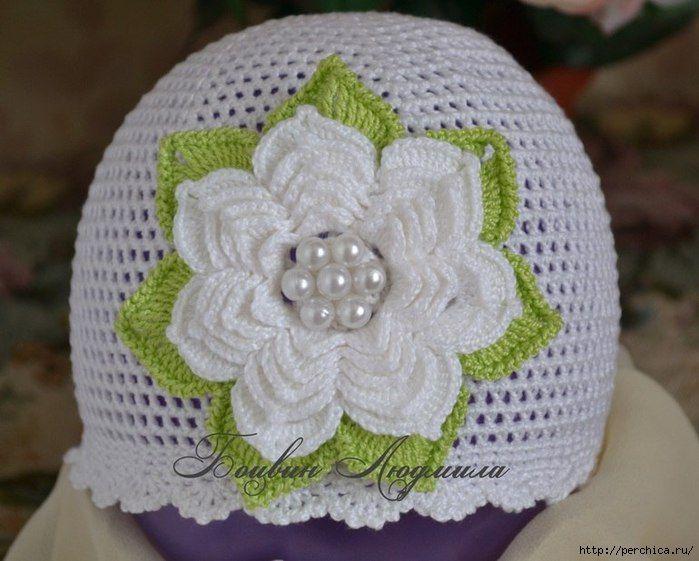 4979645_ZLDiNYEe6QY (700x561, 176Kb) | Kids Crochet - Hats/Scarves ...