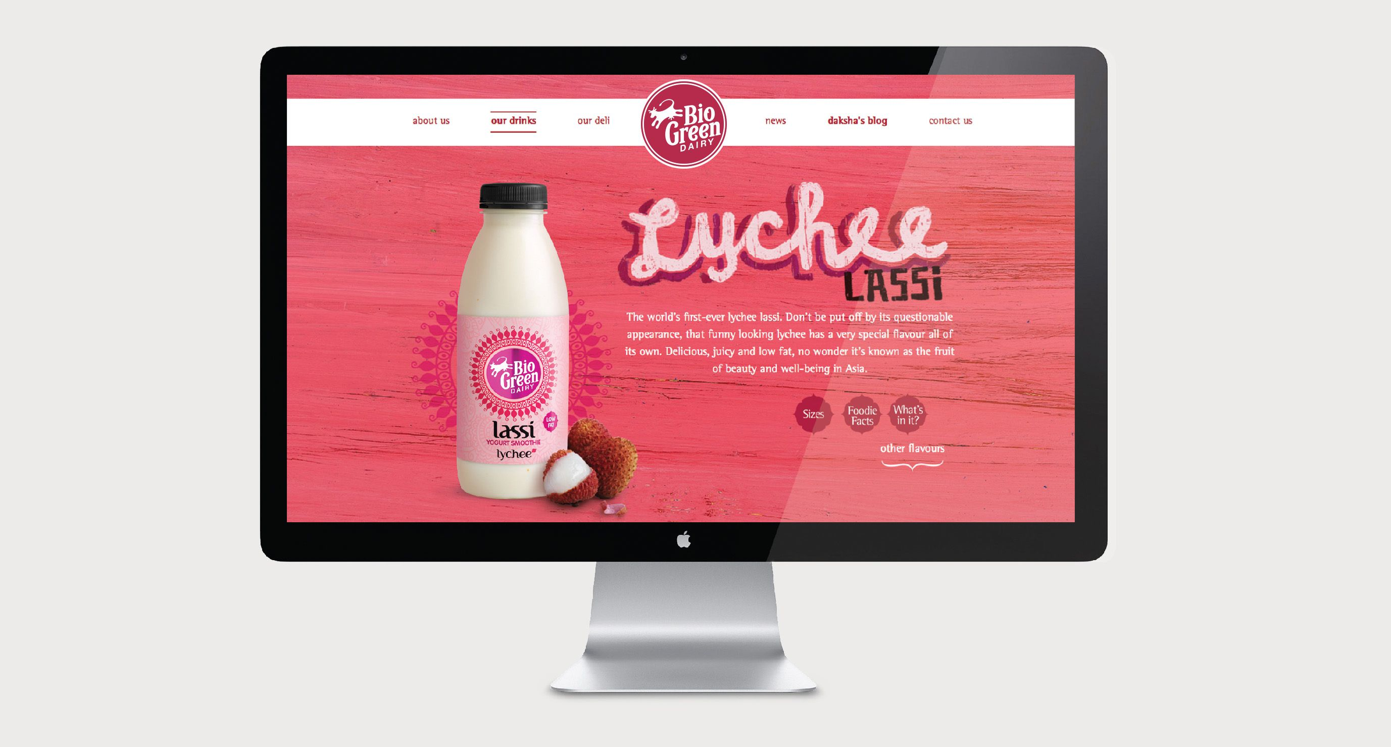 BioGreen Graphic Design Brand Identity Pinterest