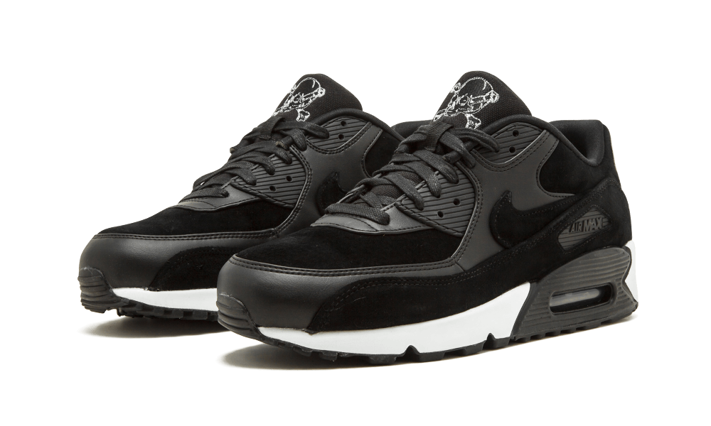 finest selection 168c1 da89f Nike Air Max 90 Premium - 700155 009