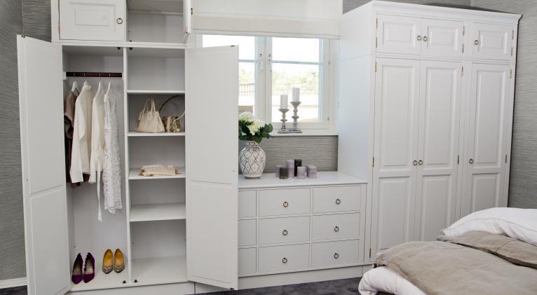 Englesson sovrum garderober Home Pinterest Garderober, Sovrum och Garderob