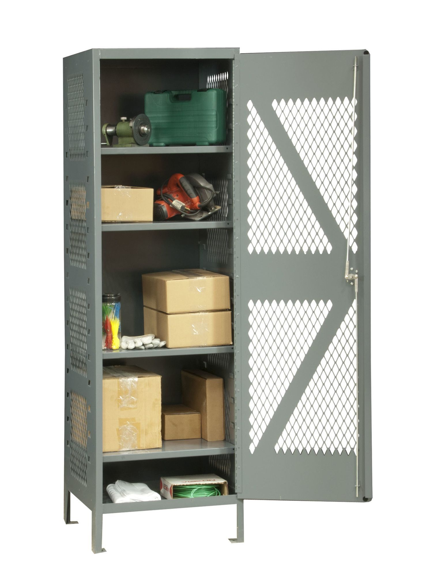 1 Tier 1 Wide Storage Locker inventions Pinterest