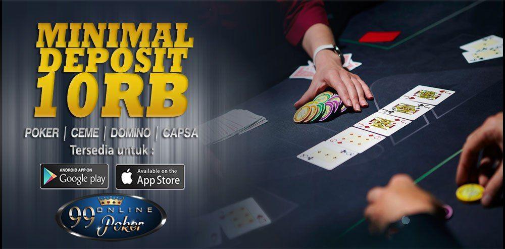 Situs Yang Menyediakan Poker Online Poker Kartu Remi Indonesia