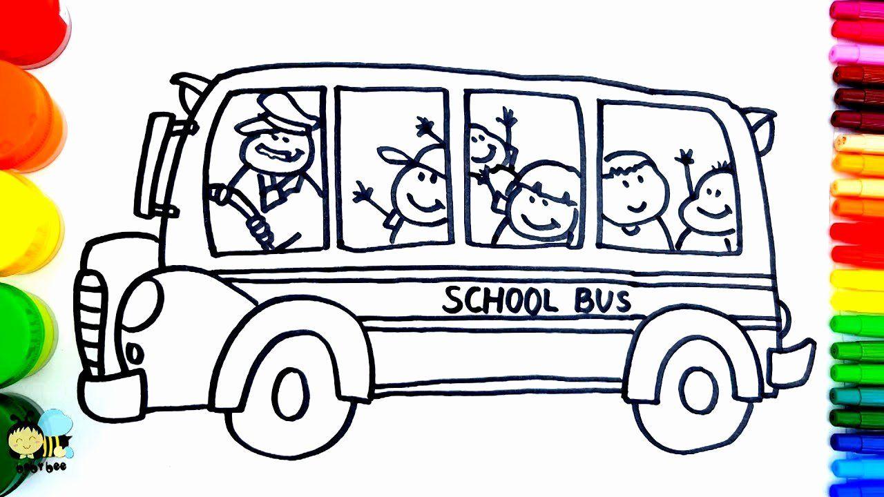 Transportation Coloring Pages For Preschoolers Dengan Gambar