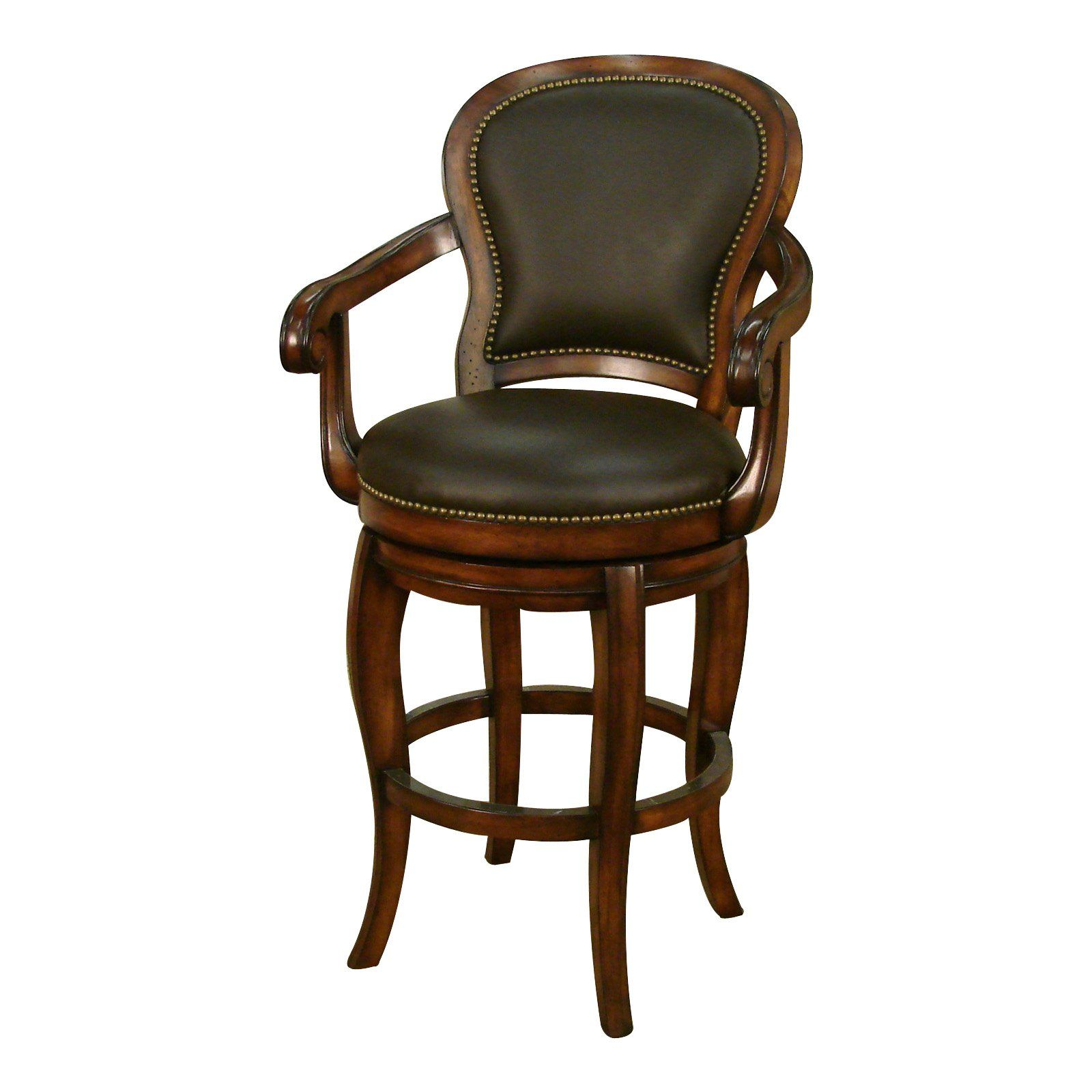 Luxury American Heritage Counter Stools