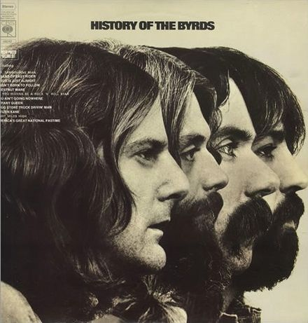 History of The Byrds - Wikipedia, the free encyclopedia