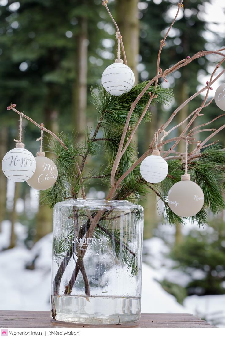 kerst ideeen 2020 Riviéra Maison kersttrends | Kersttrends 2020 | Kerst, Kerst