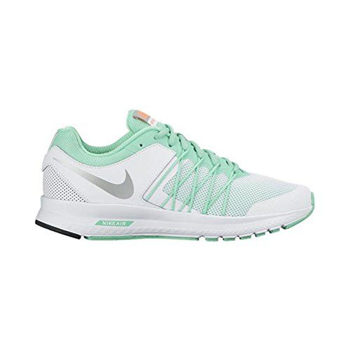 Tradicion Deliberadamente Alicia  New Nike Womens Air Relentless 6 Running Shoe Green GlowSilver 9 * Want  additional info? Click on the image.(This is… | Casual high heels, Nike  women, Running shoes