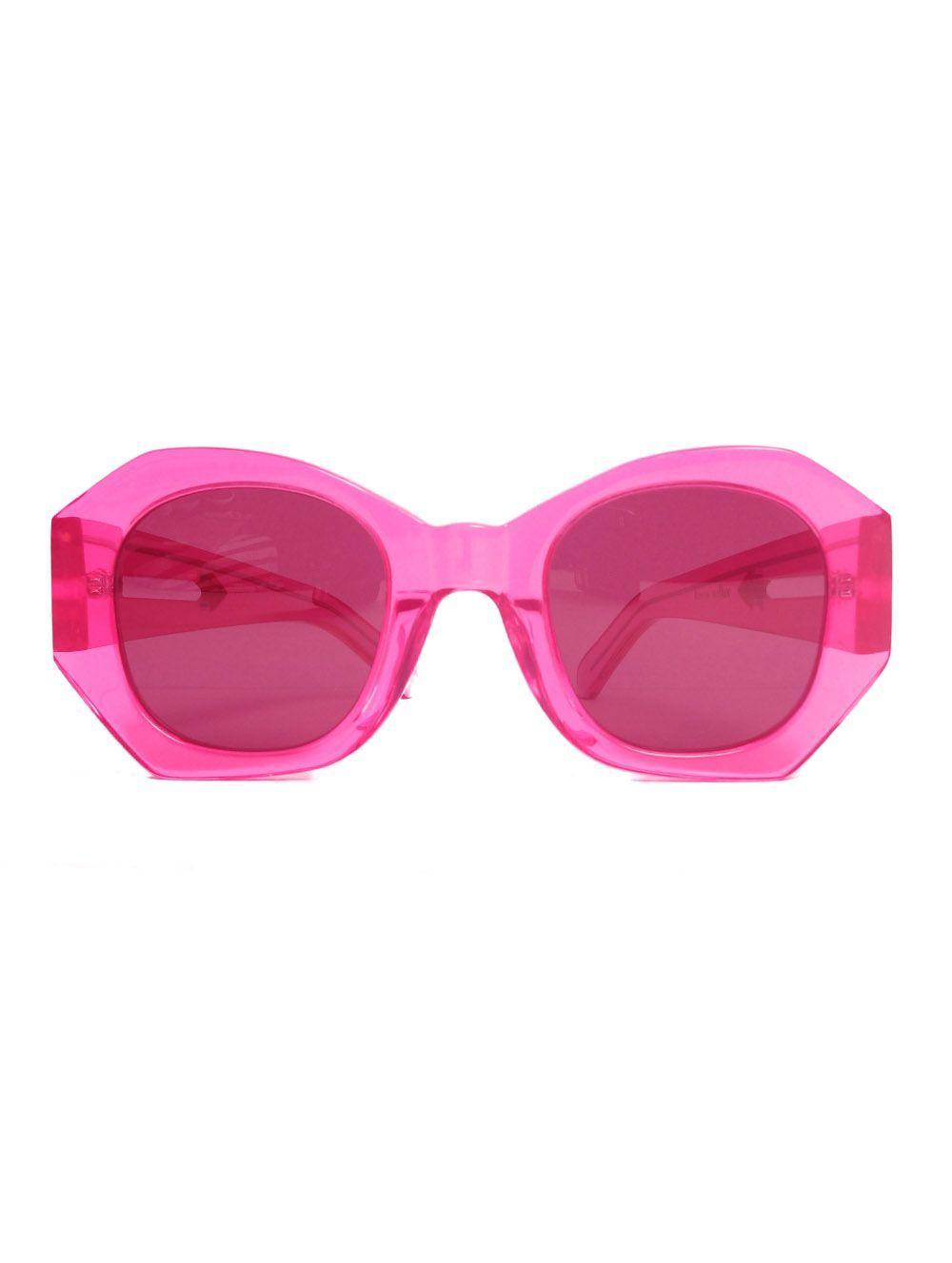 Karen Walker Patsy Sunglasses