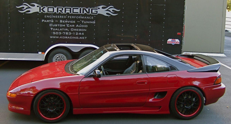 Kelebihan Kekurangan Mazda Mr2 Perbandingan Harga