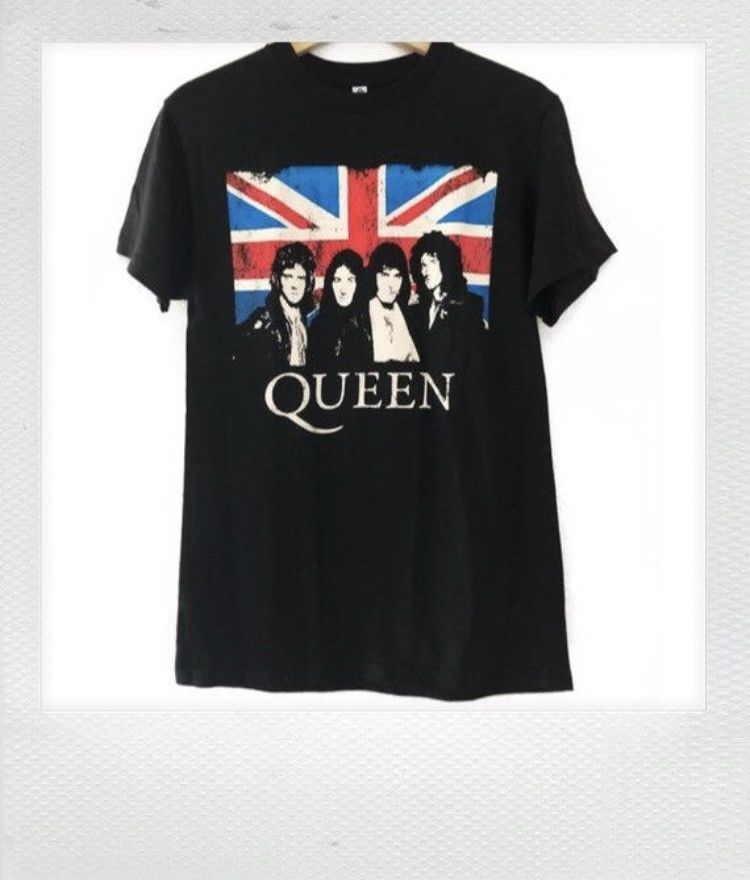 2f40da9fc Queen Band T Shirt #fashion #clothing #shoes #accessories #mensclothing # shirts #ad (ebay link)