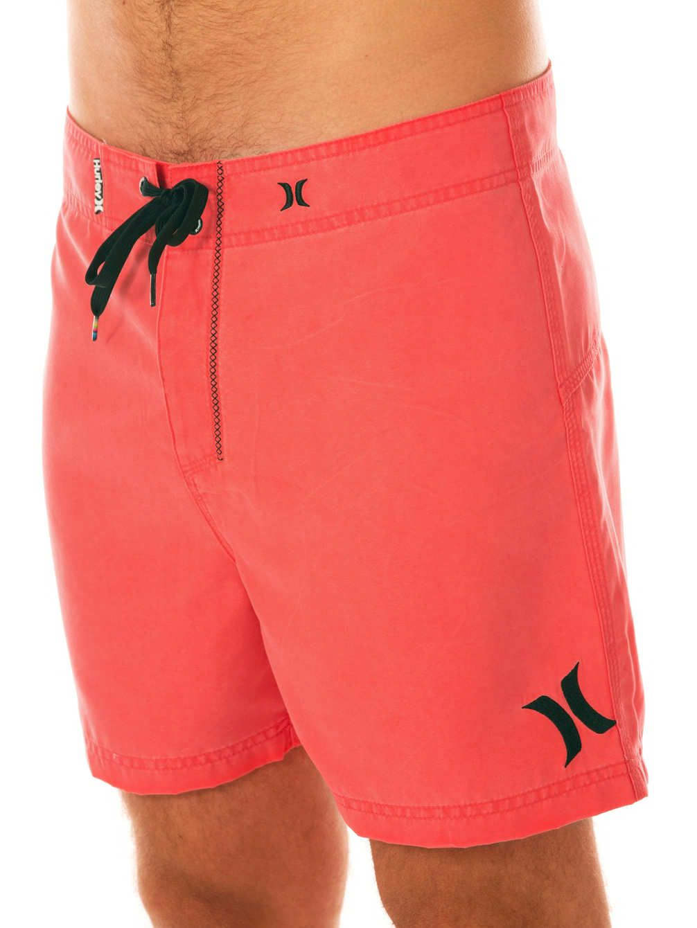 fd8919a49134ad one only washed out 16'' boardshorts #hurley #boardshort ...