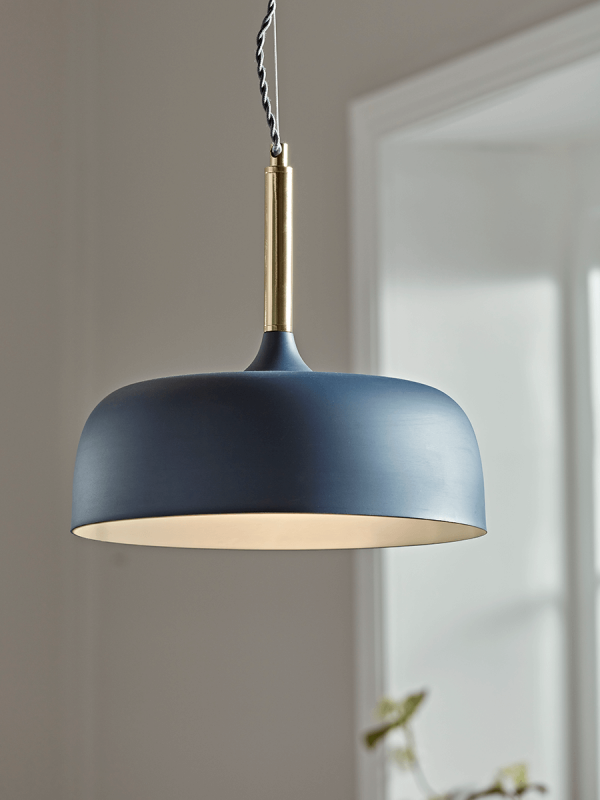 Blue Brass Pendant Light Pendantlighting New Blue Brass Pendant Light Modern Ceiling Lights Luxu Simple Pendant Light Pendant Light Blue Pendant Light