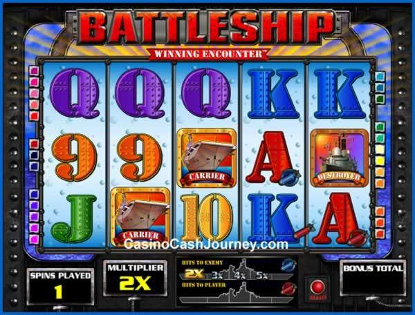 Casinocashjourney