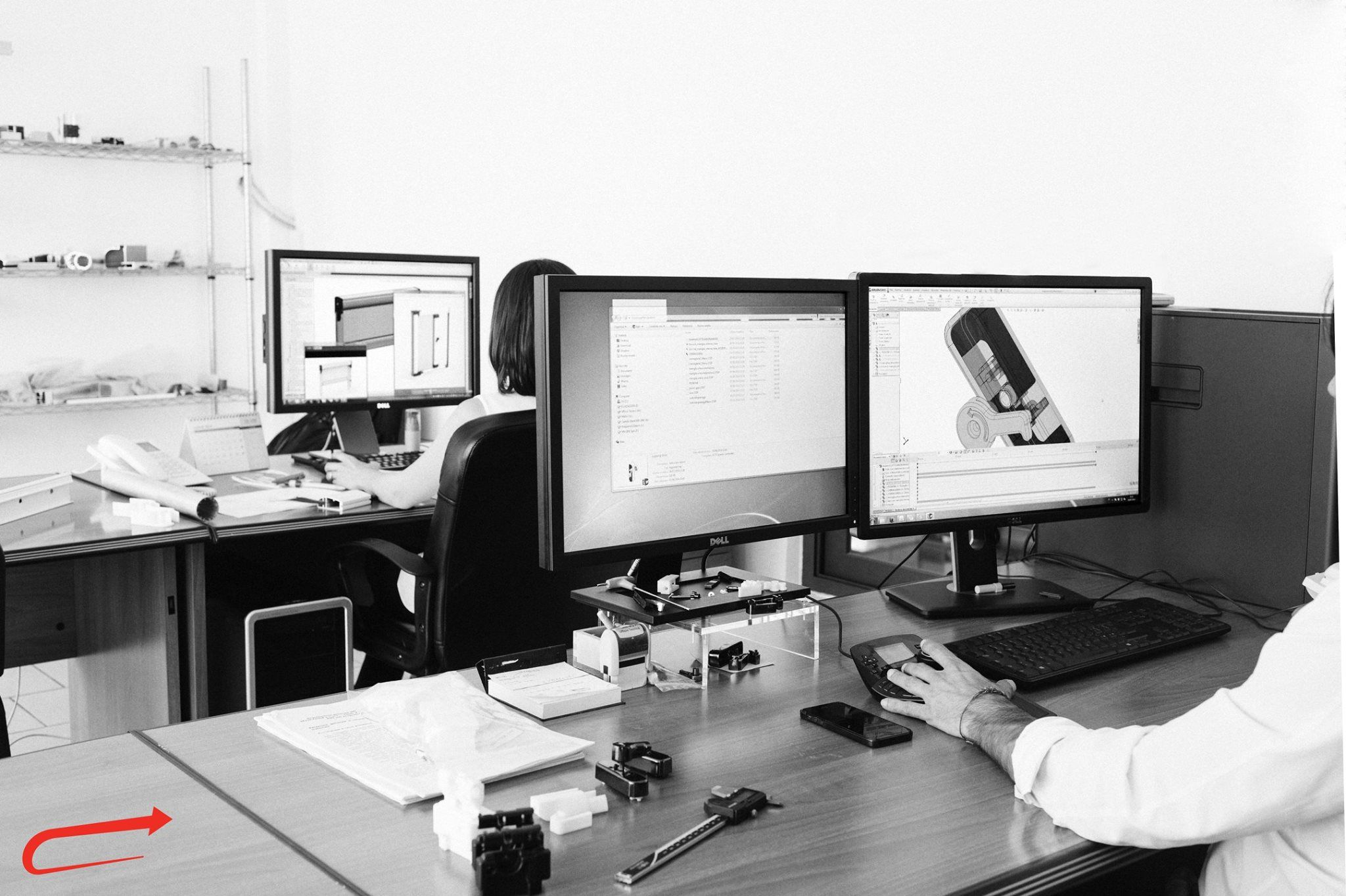 • #Progettiamo i nostri prodotti per soddisfare al massimo le esigenze dei nostri clienti.  • We design our products to meet our customer's needs.  • Diseñamos nuestros productos para satisfacer las necesidades de nuestros clientes.  #MvLine #Ricerca #Sperimentazione #MadeInItaly → www.mvline.it