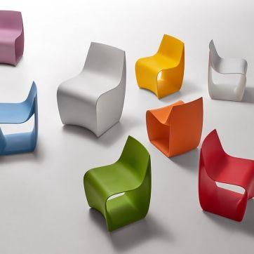 Indoor Outdoor Sign Chairs By Piergiorgio Caniga Orange Skin Chicago 365