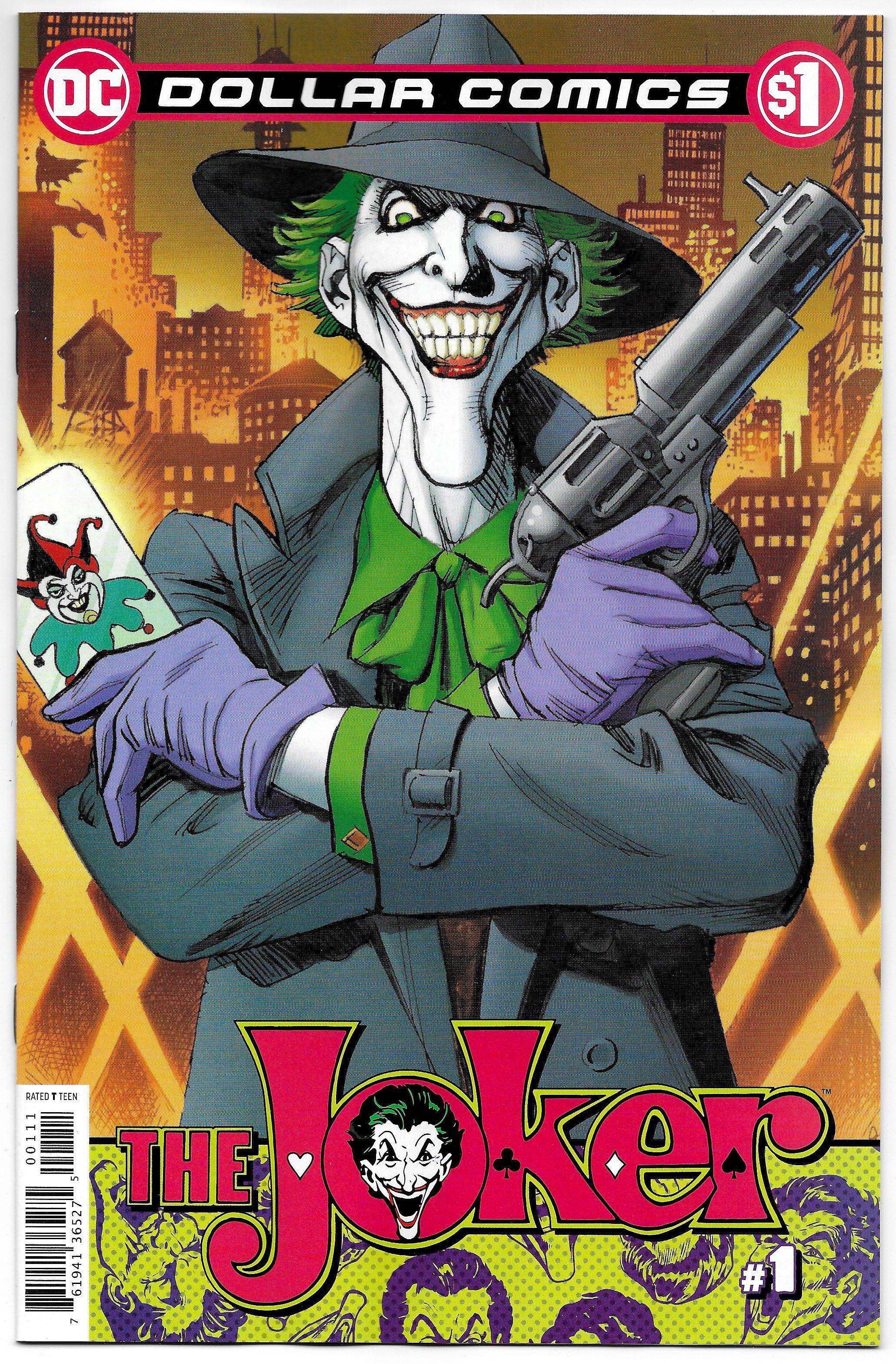 BATMAN Detective Comics #1000 Comic 2019 NM 1980/'S VARIANT Cover DC SOLD OUT
