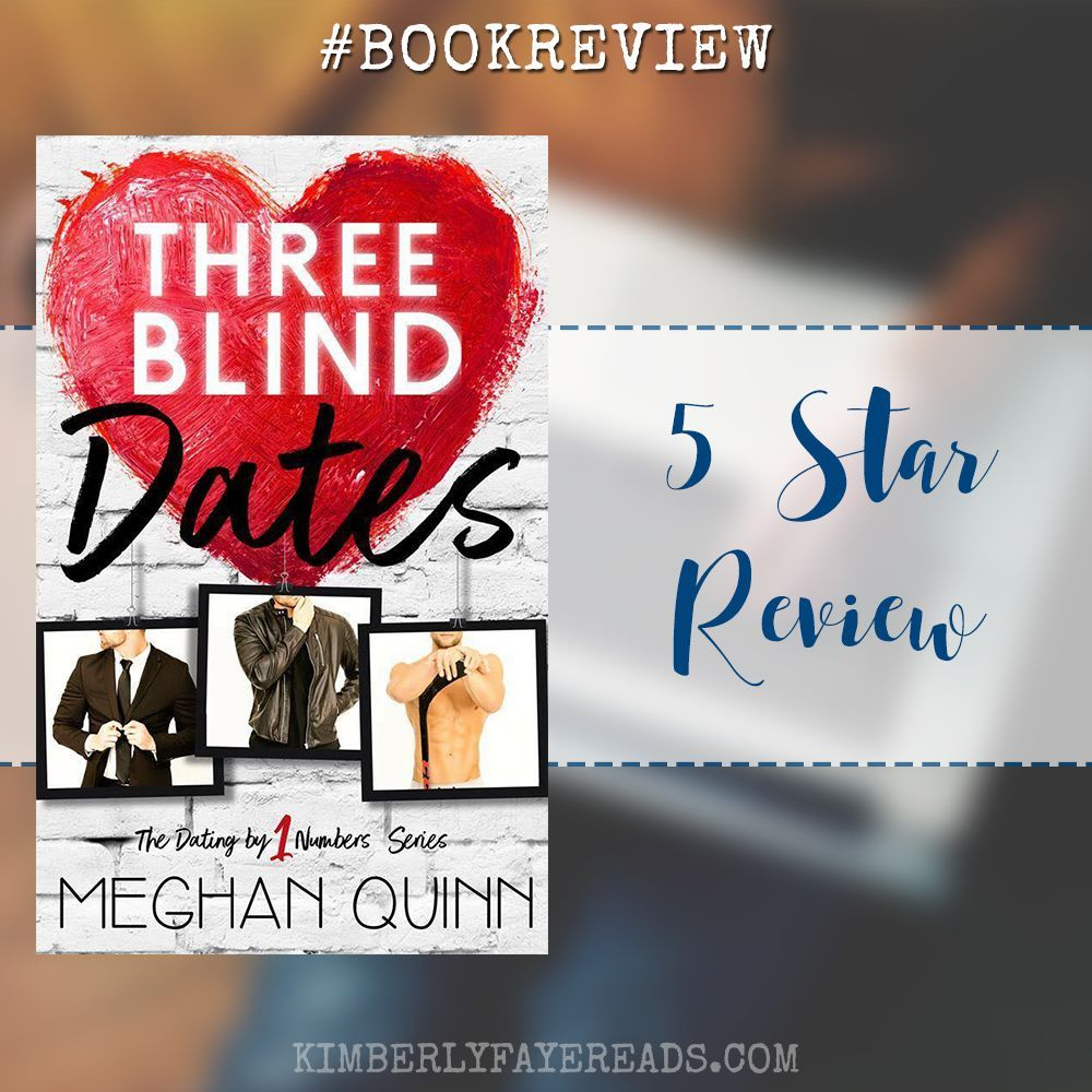 Dating by numbers series by meghan quinn