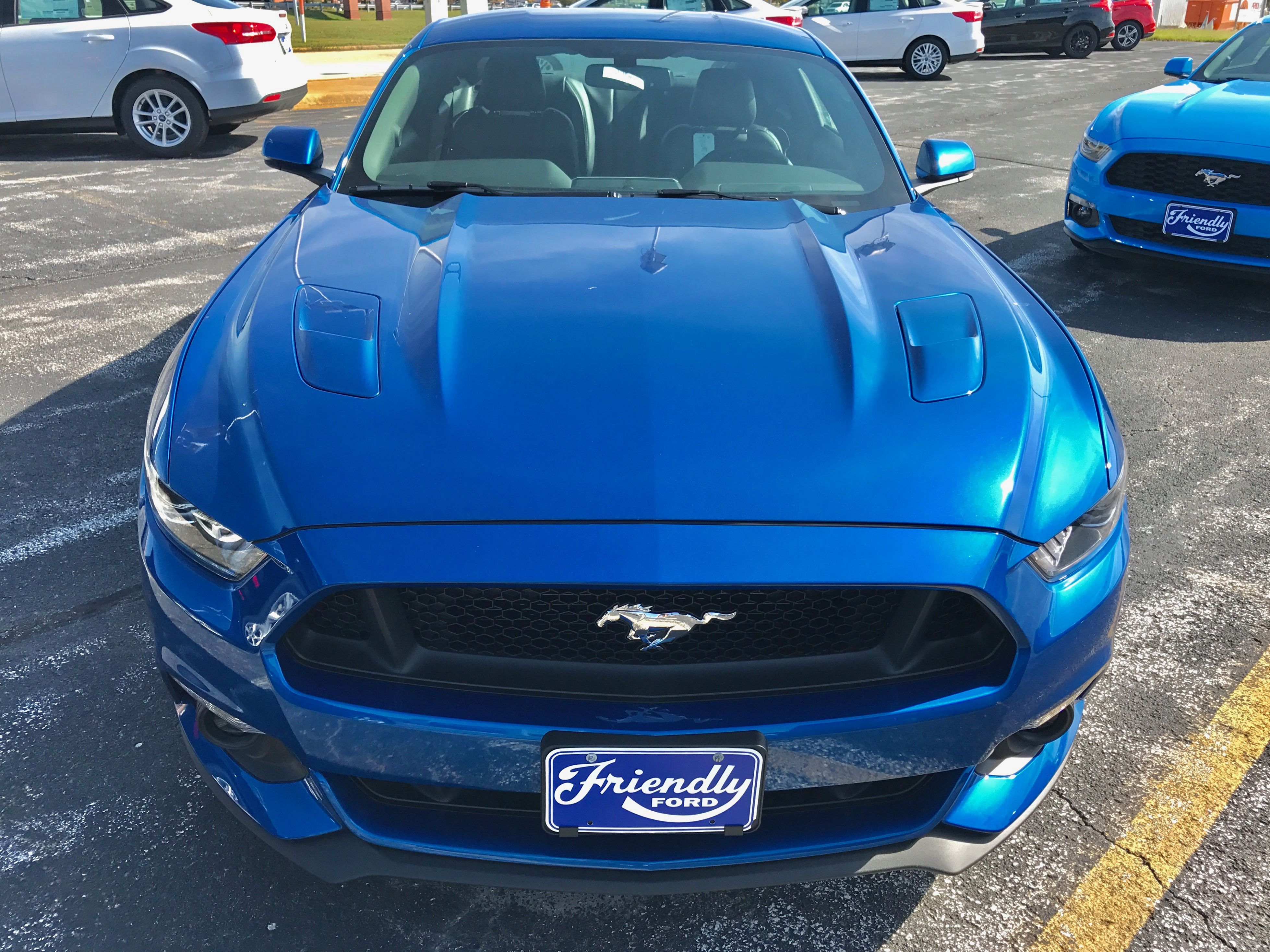 Pin by Ron Clark on Ford 2015 17 Mustang S550 Pinterest