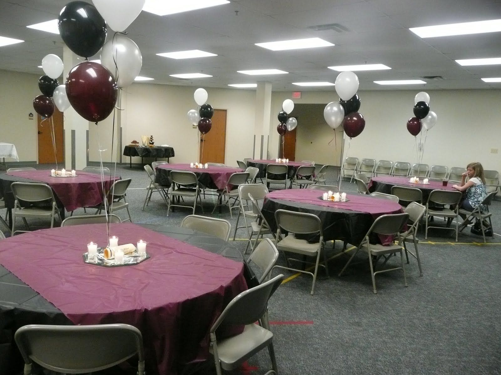 Kelsey S Collections Grad Party Gone Right Graduation Party Decor Graduation Tables Graduation Table Decorations